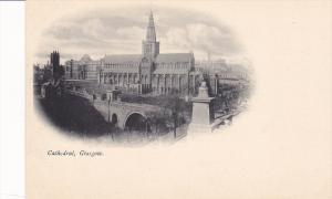 Cathedral , Glasgow , Scotland  ,1890s