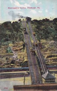 Monongahela Incline Pittsburg Pennsylvania