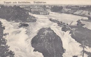 Toppo- och Gullofallen. Trollhattan , Norway , 00-10s