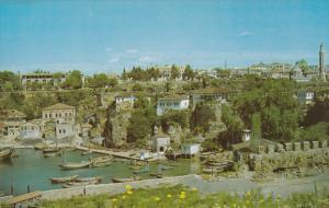 ANTALYA , Turkey , 50-60s