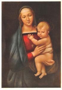 La Madonna del Granduca -