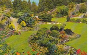 Canada Queen Elizabeth Park Vancouver British Columbia