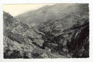 La Vallee De La Tet, Mont-Louis (Pyrénées-Orientales), France, 1900-1910s