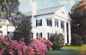 North Carolina Wilmington Orton Plantation
