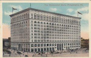 PHILADELPHIA, Pennsylvania, 00-10s ; The Wanamaker Store