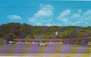 Canada Motel Fraser Cabines Ste Anne de Beaupre Quebec