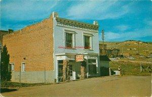 CO, Cripple Creek, Colorado, The Old Homestead, Old Parlor