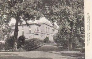 Government House, Auckland, New Zealand, 1900-1910s