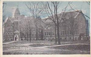 High School, Grand Ledge, Michigan, PU-1923