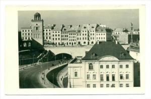 RP   Warszawa-Trasa W-Z, Poland , 1910-20s