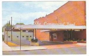 The Commercial Bank, Delphos, Ohio, 1940-1960s
