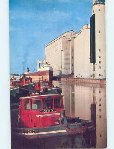 Unused Pre-1980 BUILDING Buffalo New York NY hn8397