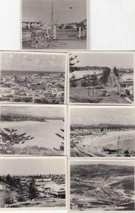 COOLANGATTA , Gold Coast , Queensland , Australia , 1910-20s ; 7 mini views