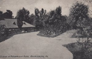 HARRISBURG , Pennsylvania , 00-10s ; Reservoir
