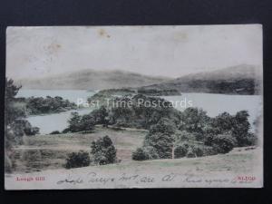 Ireland SLIGO Lough Gill c1904 by Lawrence of Dublin