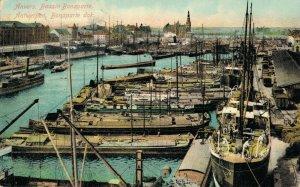 Belgium - Anvers Antwerpen Bassin Bonaparte Antwerp 03.06