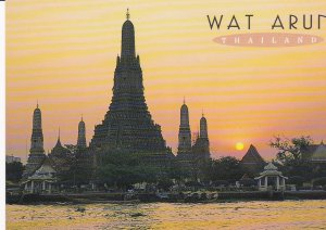 POSTAL B6706: TAILANDIA: WAT ARUN
