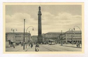 Darmstadt,  Hesse, Germany, 40-50s   Ludwigssaule