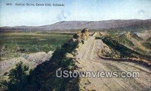 Skyling Drive - Canon City, Colorado CO
