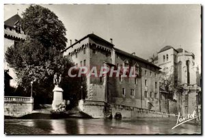 CPM Chambery Savoie Chateau des Dues