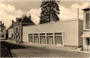 CPA MAINNEVILLE - Foyer Rural (297234)