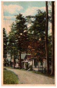 Massachusetts Asbury Grove , Asbury Avenue