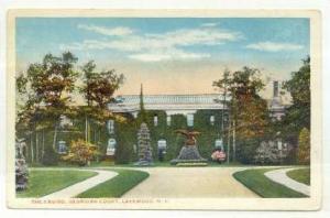 The Casino, Georgian Court, Lakewood, New Jersey, 20-40s