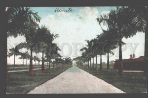 098039 Philippines MANILA Bonifacio formerly Malecon drive PC