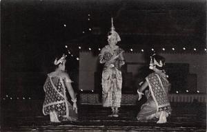 Cambodia, Cambodge Danseuses Royals  Danseuses Royals
