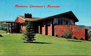 Montana Helene The Governor's Mansion