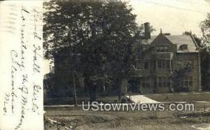 Girls Dorm, University of Missouri Columbia MO 1908