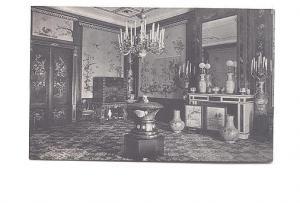 B&W Interior Japanese Room Gravenhage Netherlands