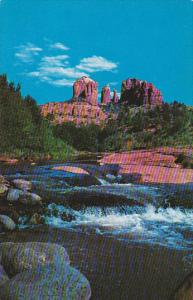 Courthouse Rock Oak Creek Canyon Arizona