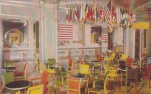 Pennsylvania Philadelphia Kugler's Chestnut Street Restaurant 1950