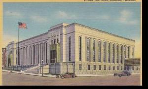 Tennessee Nashville New Post Office