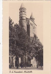 RP; O.L. Vrouwekerk, MAASTRICHT, Limburg, Netherlands, 20-30s