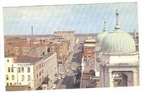 Paducah, The Metropolis of Western Kentucky,40-60s