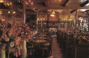 Florida Orlando Lili Marlene's Aviators Pub & Restaurant At Church Street Sta...