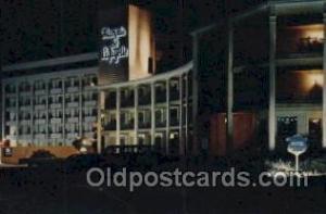 Marquis de Lafayette, Historic Cape May, New Jersy, USA Motel Hotel Postcard ...