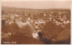 Sigless Mattersburg Austria Antique Plain Back Postcard