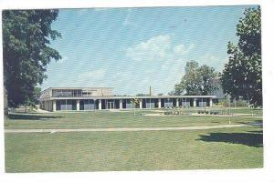 The Orchard Lake Schools, Orchard Lake, Michigan, 1940-1960s