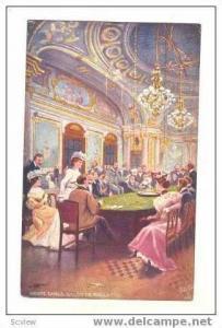 Salon de Roulette,Monte Carlo,00-10s
