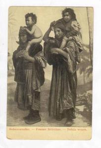 Femmes Bedouines, Beduin Women, Arabia, 00-10s