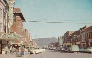 MIDDLESBORO , Kentucky ,1950-60s ; Main Street