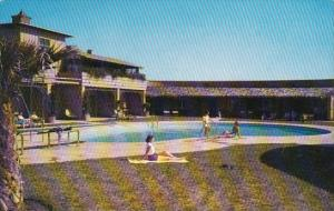 The Westerner Of San Antonio Texas With Pool San Atonio Texas