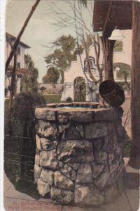 California Riverside Saint Catherines Well Hotel Glenwood