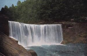 Kentucky Cumberland Falls State Park Beautiful Cumberland Falls Kentuckys Nia...