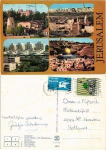 CPM Jerusalem ISRAEL (733499)
