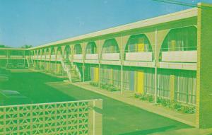 CARLSBAD , New Mexico , 1950-60s , Motor Inn La Caverna