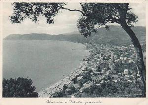 Alassia , Italy , 30-40s